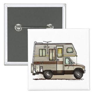 ClassC Camper RV Pins