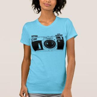 Classic Camera T-shirts