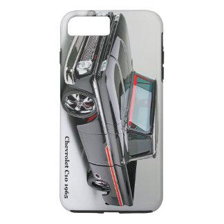 Classic car image for iPhone-6-6s-Plus-Tough iPhone 7 Plus Case