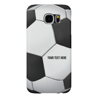 Classic Soccer | Football Samsung Galaxy S6 Cases