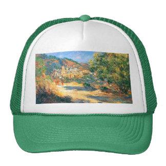 Claude Monet: The Road to Monte Carlo Cap