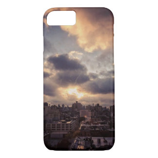 Clouds at Sunset iPhone 7 Case