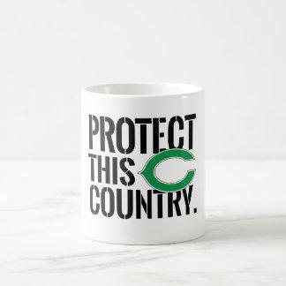 Clover Country Mug
