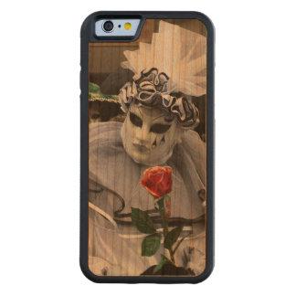 Clown - 6-I-Phone Cherry iPhone 6 Bumper Case