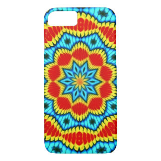 Clown Fish Blender Abstract iPhone 7 Case