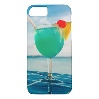 Cocktail iPhone 7 Case