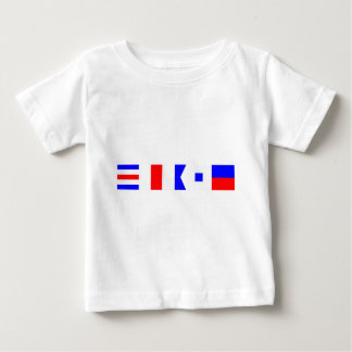 Code Flag Chase T Shirts