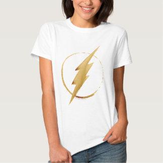 Coffee Flash Symbol Tee Shirt
