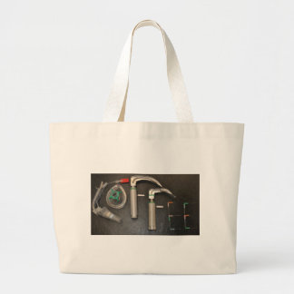 COFFEE FOR ANAESTHETISTS JUMBO TOTE BAG