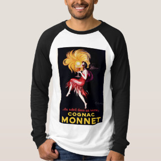 Cognac Monnet by Cappiello Tee Shirts