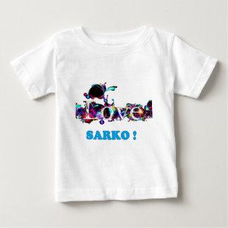 COIL SARKO.png Infant T-Shirt