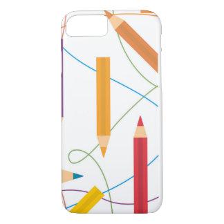 Color Love iPhone 7 Case