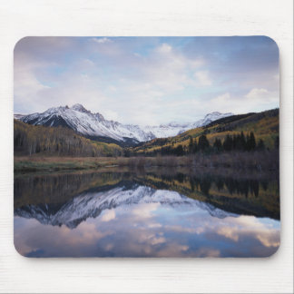 Colorado, San Juan Mountains Mouse Pad