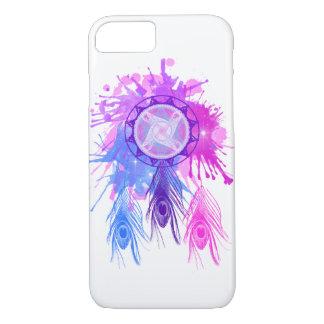 Colorful Dreamcatcher iPhone 7 Case