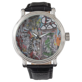 Colorful Graff Watches
