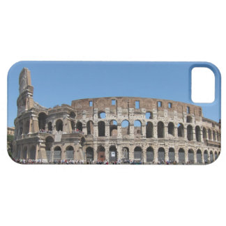 Colosseo in Rome iPhone 5 Case