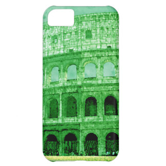 Colosseo iPhone 5C Case