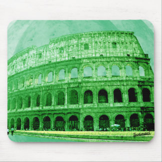 Colosseo Mouse Pad