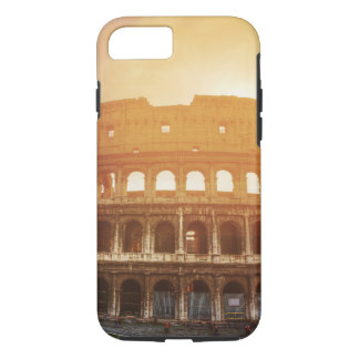 Colosseum, Rome, Italy iPhone 7 Case