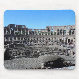 Colosseum- Rome Mouse Pad