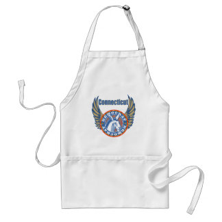 Connecticut Democrat Party Apron