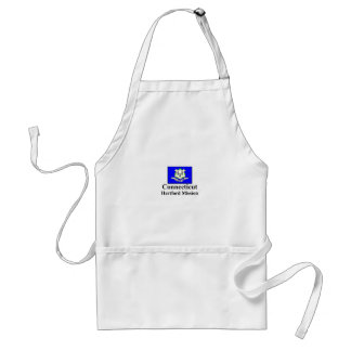 Connecticut Hartford Mission Apron