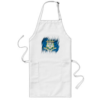 Connecticut Long Apron