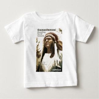 Conscience: Breaching Social Amnesia Shirt
