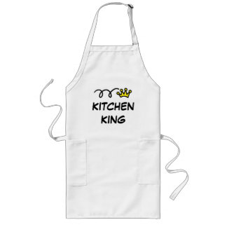 Cool apron for men | Kitchen King
