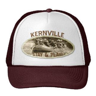 Cool Kernville Hat! Cap