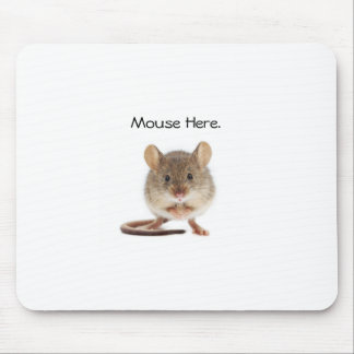 Cool Mouse Pad