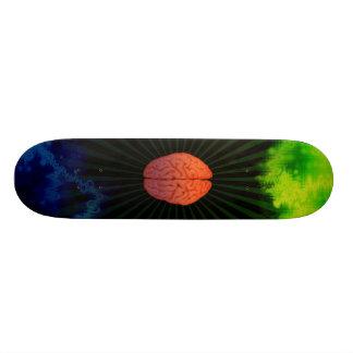 Cool Nerd Skateboard Deck