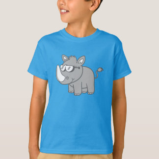 Cool Rhino Shirts