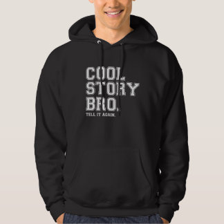 Cool Story Bro. Pullover