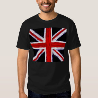 COOL UNION JACK,THE UNION FLAG,UNITED KINGDOM SHIRTS