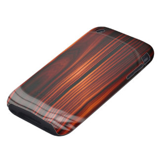 Cool Varnished Wood iPhone 3G 3GS Case