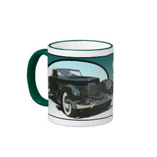 Cord 810 Sportsman Ringer Mug
