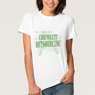corporate outsourcing tees