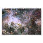 Cosmic Creepy-crawly Tarantula Nebula Photo