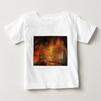 Costa Rica - Parrots, Sand & Tropical Beaches T-shirt