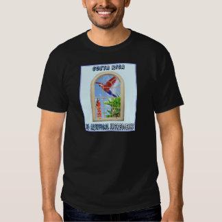 Costa Rica Tshirts