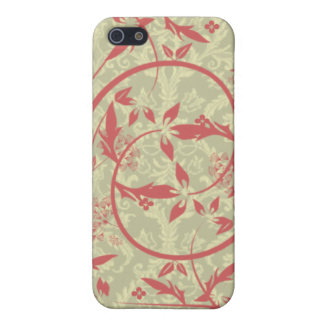 Couture Design IXXX Damask Speck iphone Cas iPhone 5 Case