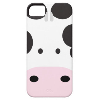 Cow! Barely There iPhone 5 Case