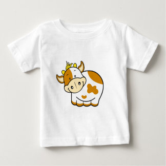 Cow Cute Baby T-Shirts
