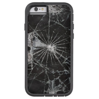 cracks texture surface tough xtreme iPhone 6 case