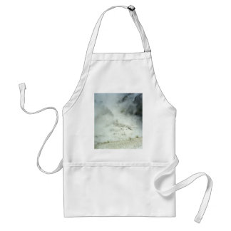 Craters Standard Apron