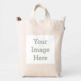 Create Your Own BAGGU Duck Bag Duck Canvas Bag