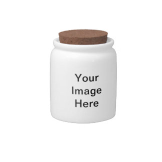 Create Your Own Candy Jar