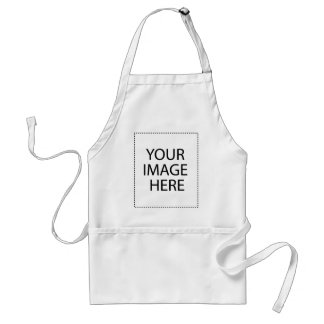 Create your own custom Self Published Author Standard Apron