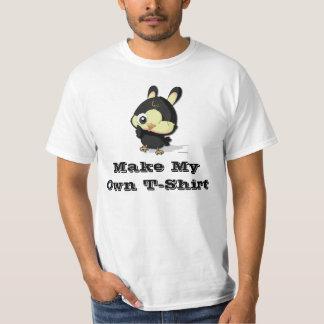 Create Your Own Custom T Shirt: Make Funny Design Tshirts